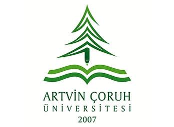 Artvin Çoruh Üniversitesi Sözleşmeli personel alacak