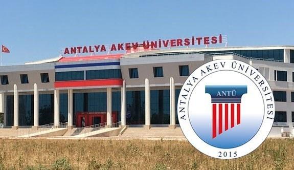 Antalya AKEV Üniversitesi 3 Öğretim görevlisi ve 3 Öğretim üyesi olmak üzere 6 Akademik personel alacak.