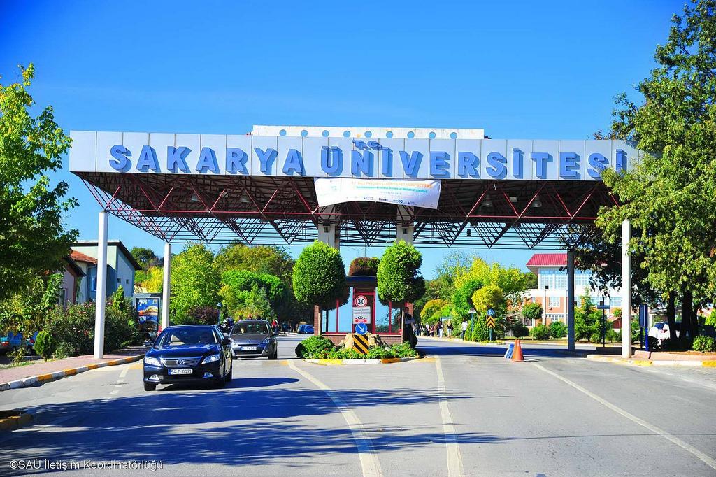 Sakarya Üniversitesi 2 Adet büro Sözleşmeli personel alacak