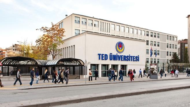 TED Üniversitesi 3 Araştırma görevlisi ve 6 Öğretim üyesi alacak.
