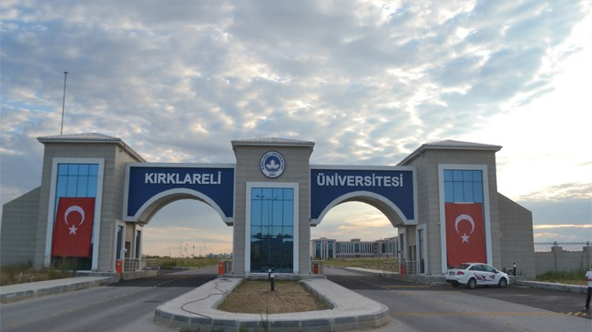 Kırklareli Üniversitesi 2019 yılı için tahsis edilen atama izinlerini gecikmeli ilan ederek 16 kadronun iptaline sebep olacak!
