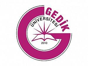 İstanbul Gedik Üniversitesi Öğreitm üyesi alacak, Son Başvuru Tarihi 09 Eylül 2019.