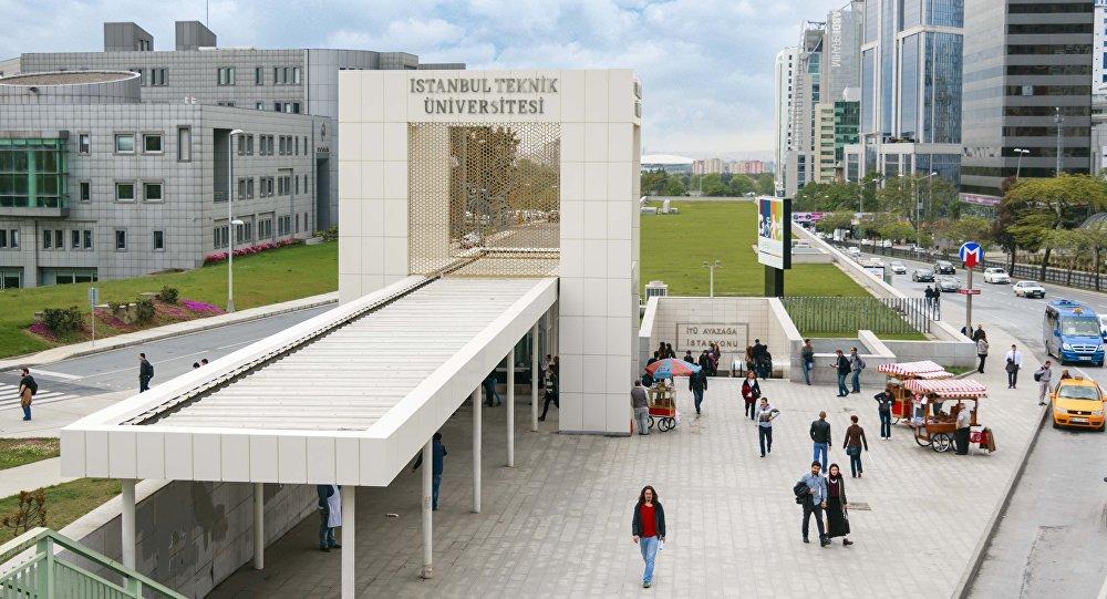 İstanbul Teknik Üniversitesi, ALES puanlarının geçerlilik süresini Yükseköğretim Kurulunun resmi yazısına rağmen halen üç yıl geçerli kabul ediyor !