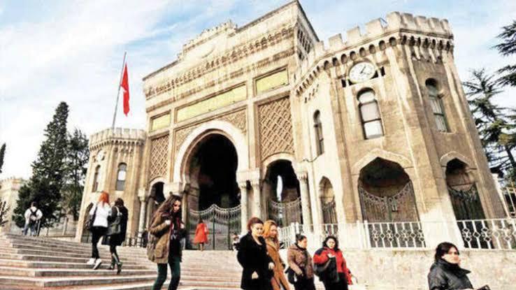 Sivas Bilim ve Teknoloji Üniversitesi Öğretim Elemanı Alacak