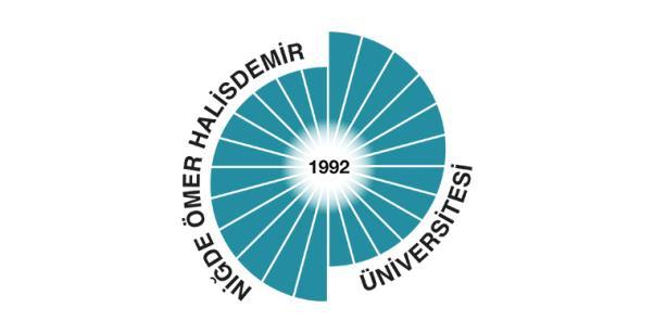 Niğde Ömer Halis Demir Üniversitesi Öğretim Elemanı İlanı Nihai Değerlendirme Sonuçları yayınlandı