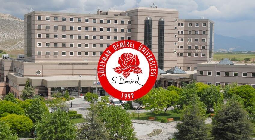Süleyman Demirel Üniversitesi 100/2000 Doktora Bursu Başvuru İlanı yayınlandı.