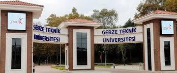 Gebze Teknik Üniversitesi 11 Öğretim Üyesi Alacak