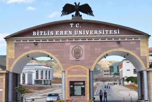 Bitlis Eren Üniversitesi 7 Öğretim Görevlisi alacak. Son başvuru tarihi 29 Kasım 2019