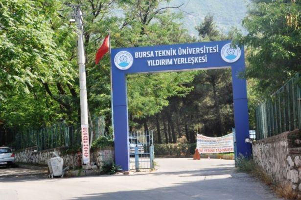 Bursa Teknik Üniversitesi 20 Öğretim Üyesi Alacak