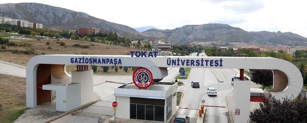 Gaziosmanpaşa Üniversitesi Yüksek Lisans ve Doktora Öğrenci İlanı