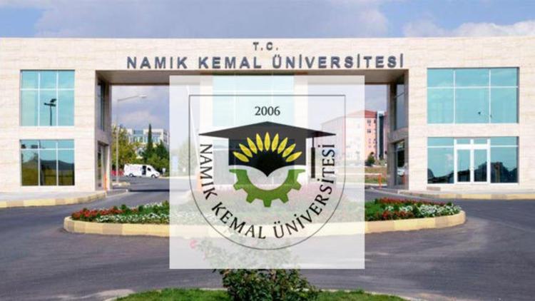 Tekirdağ Namık Kemal Üniversitesi 22 Öğretim Üyesi Alacak