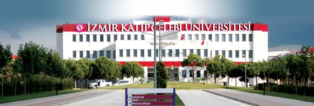 İzmir Katip Çelebi Üniversitesi 2019-2020 yılı Güz yarıyılı tezli ve tezsiz Yüksek Lisans öğrenci alım ilanı yayınlandı.
