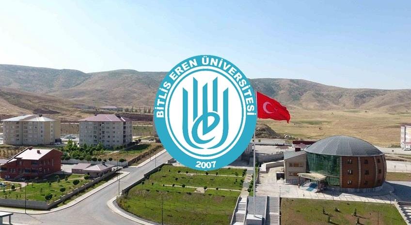 Bitlis Eren Üniversitesi çeşitli branşlarda 9 Öğretim Üyesi alacak, son başvuru tarihi 24 Eylül 2019.