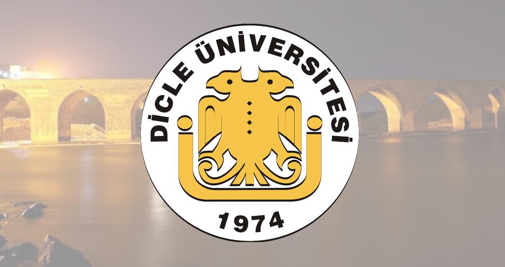 Dicle Üniversitesi birçok alandan 148 Öğretim Üyesi alacak, son başvuru tarihi 22 Ağustos 2019.