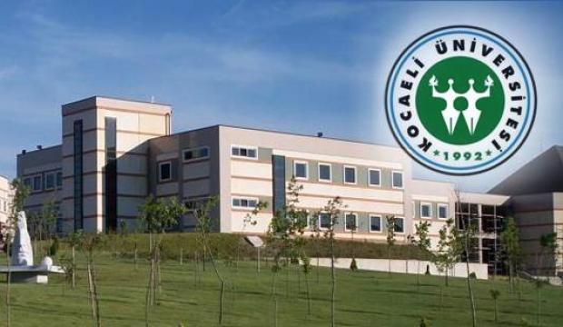 Kocaeli Üniversitesi Araştırma Görevlisi Ön Değerlendirme Sonuçları yayınlandı-düzeltildi