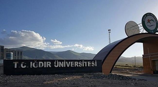Iğdır Üniversitesi  2019-2020 Güz dönemi Yüksek Lisans ve Doktora İlanı yayımlandı, başvuruların en son tarihi ise 29 Ağustos 2019