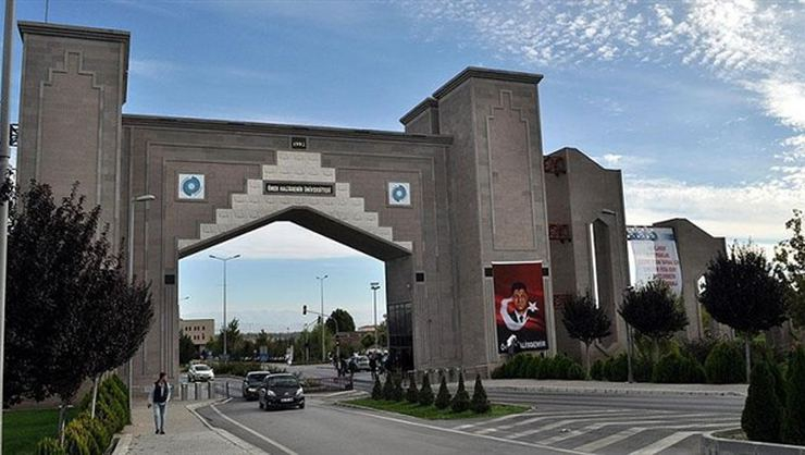Niğde Ömer Halisdemir Üniversitesi 2019-2020 Güz dönemi y.lisans ve doktora ilanı yayımlandı.