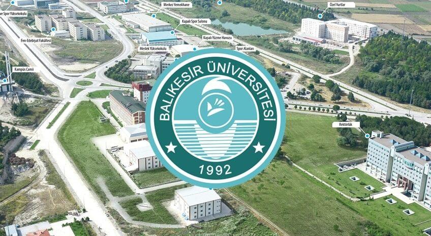 Balıkesir Üniversitesi 100/2000 YÖK Doktora Bursu Başvuru İlanı