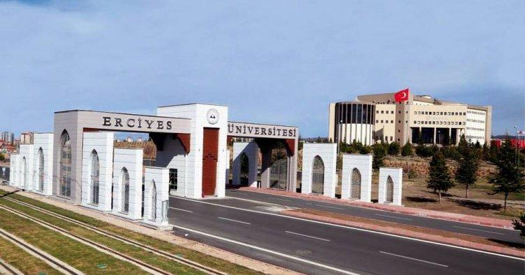 Erciyes Üniversitesi 19 Profesör, 5 Doçent, 19 Doktor Öğretim Üyesi ve 4 Öğretim Görevlisi olmak üzere toplam 47 Akademik Personel alacak. Son başvuru tarihi 23 Ekim 2019