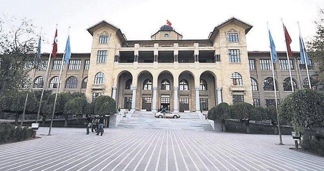 Ankara Hacı Bayram Veli Üniversitesi Öğretim Görevlisi Alım İlanı