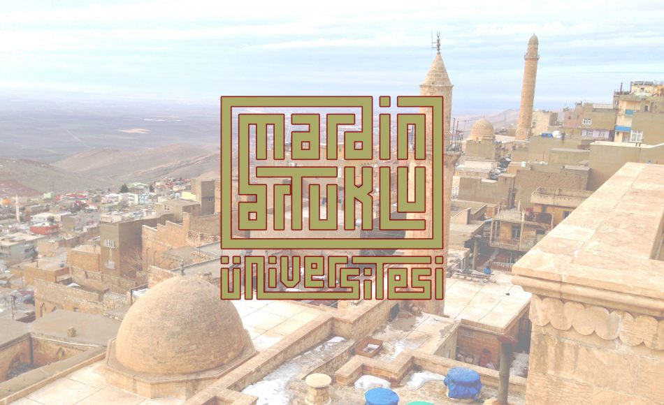 Mardin Artuklu Üniversitesi Yüksek Lisans Öğrenci Alım İlanı