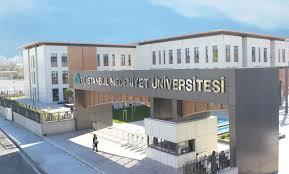İstanbul Medeniyet Üniversitesi Y.lisans ve Doktora İlanı
