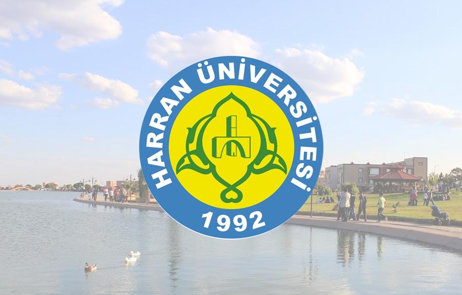 Harran Üniversitesi Yüksek Lisans ve Doktora Öğrenci Alım İlanı