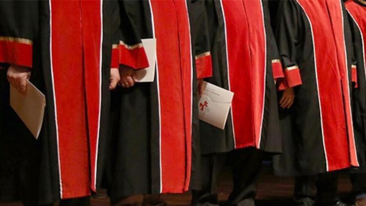 Sözlü sınavın kaldırılması sonrasında Doçentlik atamalarında sınav şartı arayan Üniversiteler