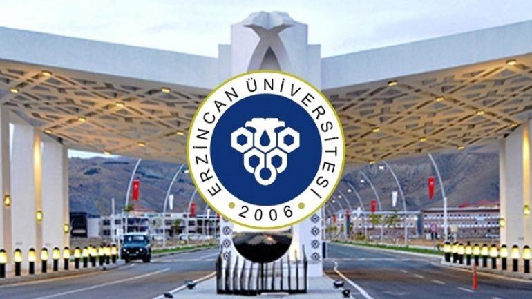 Erzincan Binali Yıldırım Üniversitesi'nin araştırma görevlisi alım ilanında düzeltme yapılmalı