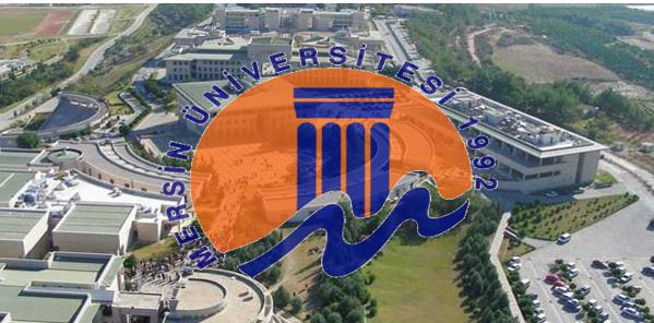 Mersin Üniversitesi 45 Öğretim Alacak