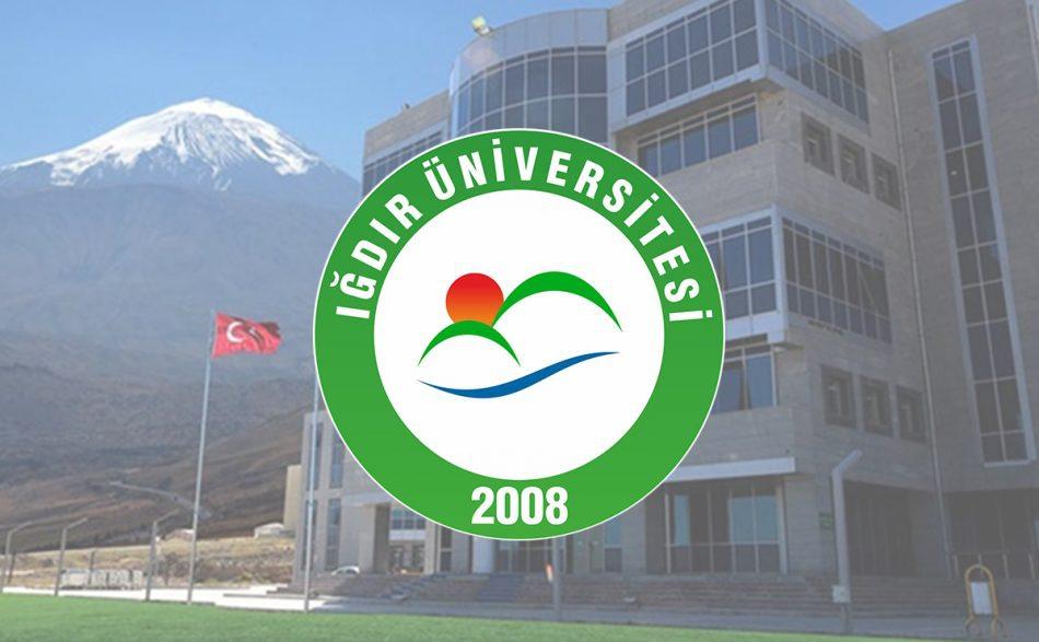 Iğdır Üniversitesi 100/2000 YÖK Doktora Bursu Başvuru İlanı