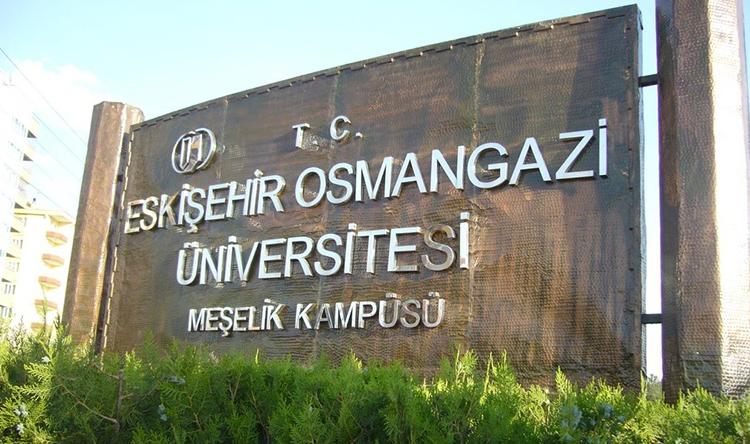 Eskişehir Osmangazi Üniversitesi Yüksek Lisans  ve Doktora Öğrenci Alım İlanı yayımlandı.