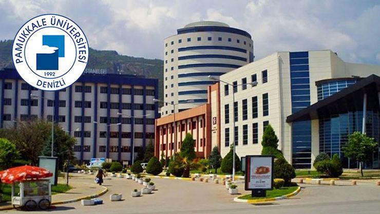 Pamukkale Üniversitesi Yüksek Lisans ve Doktora Öğrenci Alım İlanı