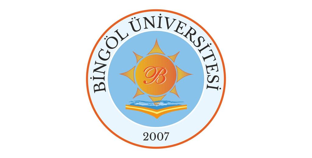 Bingöl Üniversitesi lisansüstü öğrenci alım ilanı