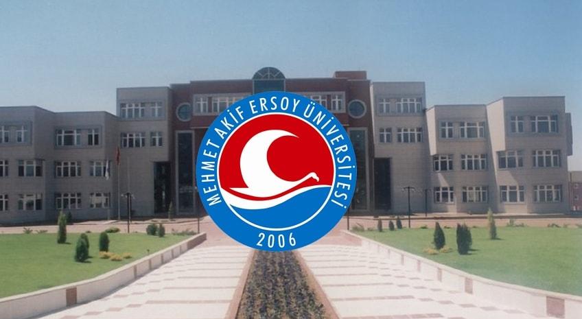 Burdur Mehmet Akif Ersoy Üniversitesi 48 Akademik Personel alacak