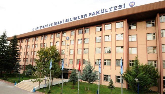 Ankara Hacı Bayram Veli Üniversitesi Lisansüstü Öğrenci Alımı Duyurusu