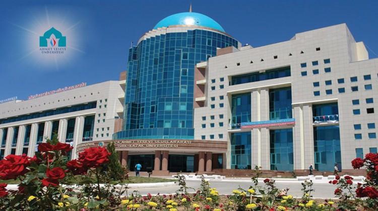 Ahmet Yesevi Üniversitesi Y.lisans ve Doktora Programı İlanı