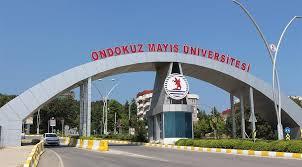 Ondokuz Mayıs Üniversitesi Yüksek Lisans ve Doktora ilanı