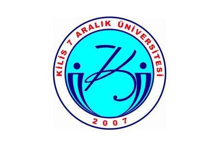 Kilis 7 Aralık Üniversitesi Doktora Programı Öğrenci Alım İlanı