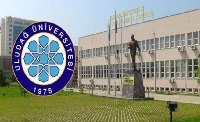 Bursa Uludağ Üniversitesi Lisansüstü Öğrenci Alım İlanı