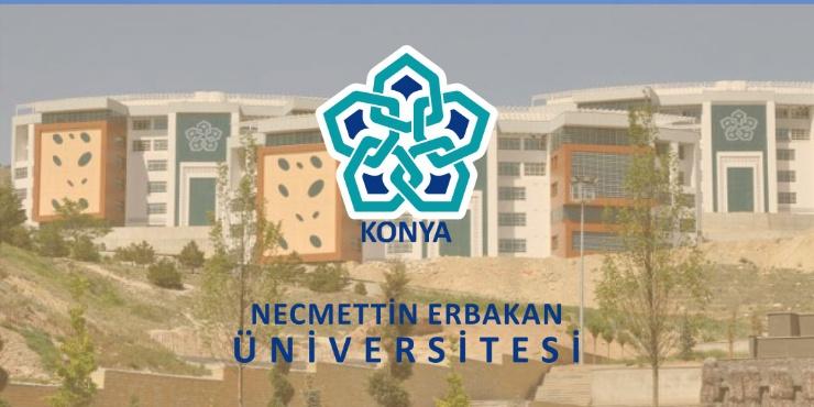 Necmettin Erbakan Üniversitesi 3 Profesör, 4 Doçent, 6 Doktor Öğretim Üyesi, 7 Öğretim Görevlisi ve 3 Araştırma Görevlisi olmak üzere toplam 23 Öğretim Elemanı alacaktır. Son başvuru tarihi 26 Eylül 2019