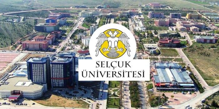 Yine kişiye özel bir ilan, yine Selçuk Üniversitesi !!!