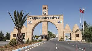 Harran Üniversitesi Öğretim Üyesi Alım İlanı-düzeltildi