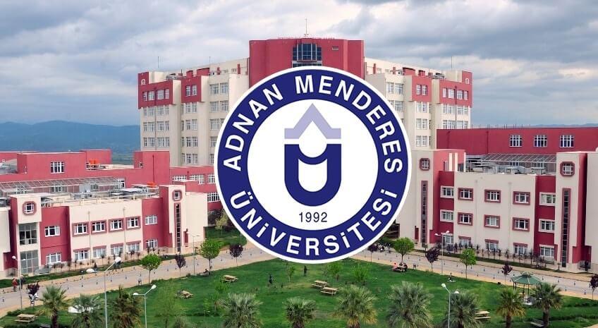 Adnan Menderes Üniversitesi 100/2000 Doktora Bursu Başvuru İlanı yayınlandı.