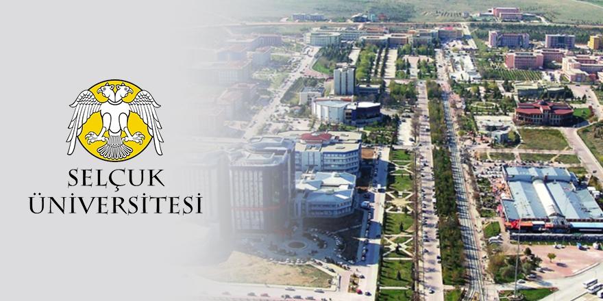 Selçuk Üniversitesi Öğretim Görevlisi Sınav Sonuçları yayınlandı
