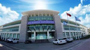 KTO Karatay Üniversitesi Araştırma Görevlisi alacak. Son başvuru tarihi 23 Temmuz 2019