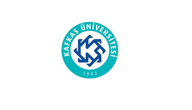 Kafkas Üniversitesi Yüksek Lisans ve Doktora Öğrenci Alım İlanı