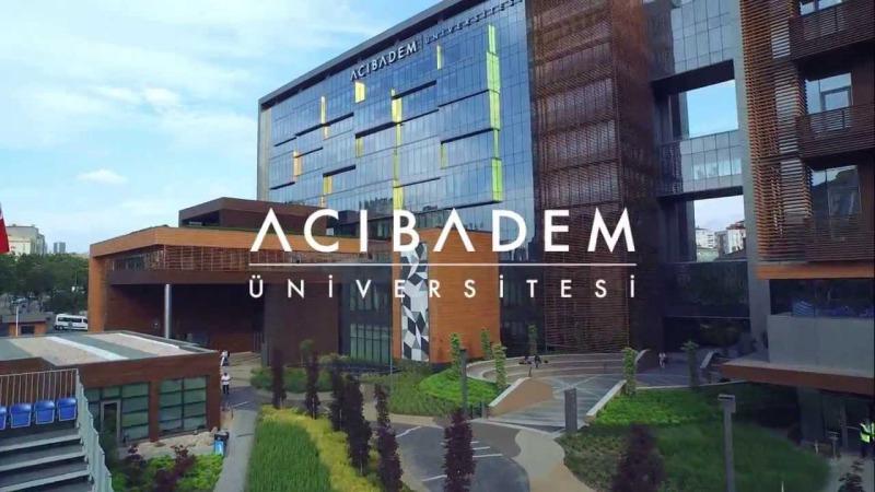 Acıbadem Mehmet Ali Aydınlar Üniversitesi 7 Araştırma Görevlisi ve 1 Öğretim Görevlisi alacak.