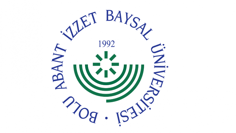 Bolu Abant İzzet Baysal Üniversitesi Y.Lisans ve Doktora Öğrenci Alım İlanı