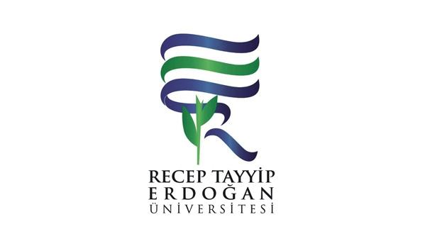 Recep Tayyip Erdoğan Üniversitesi Yüksek Lisans ve Doktora İlanı